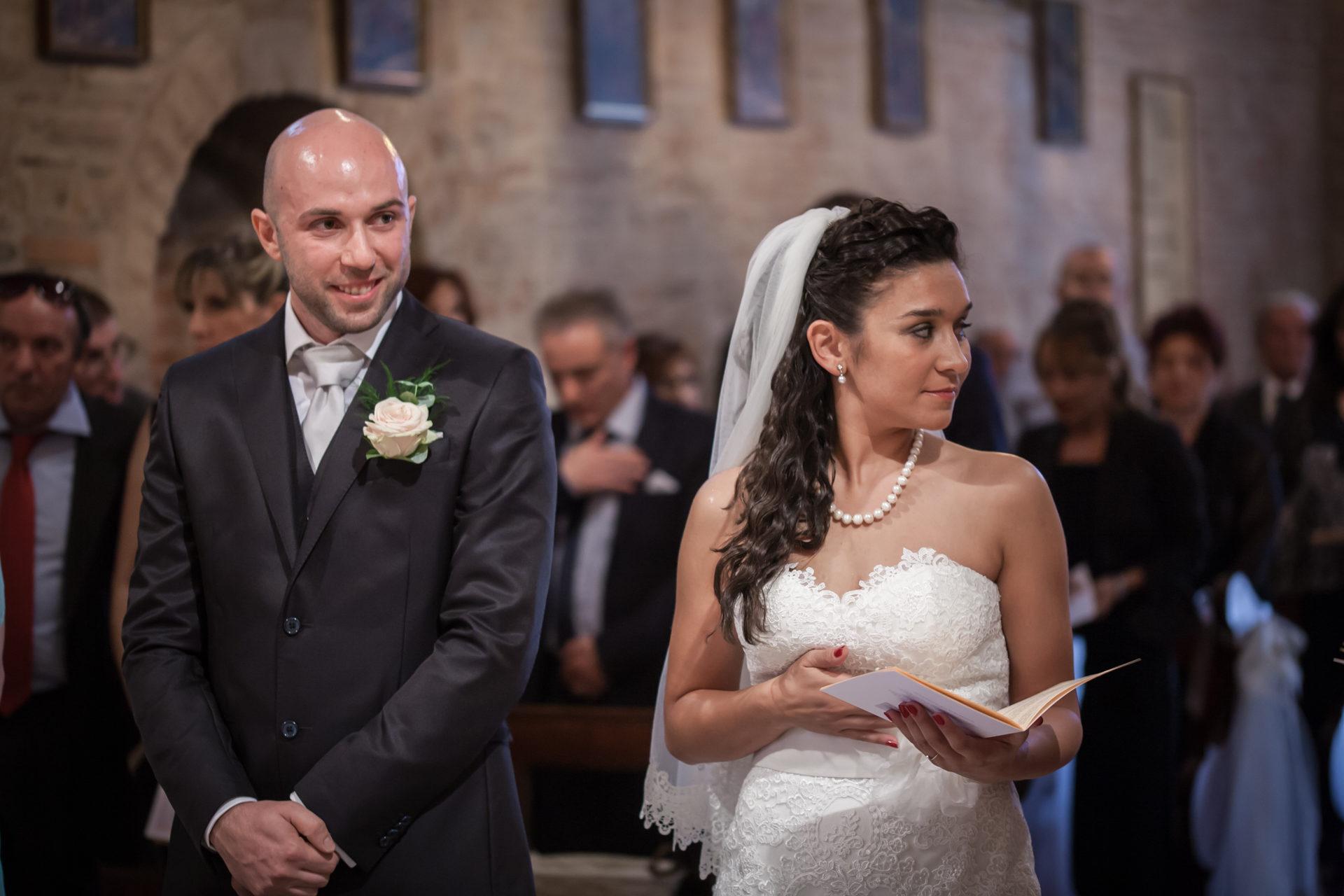 Valentina e Francesco