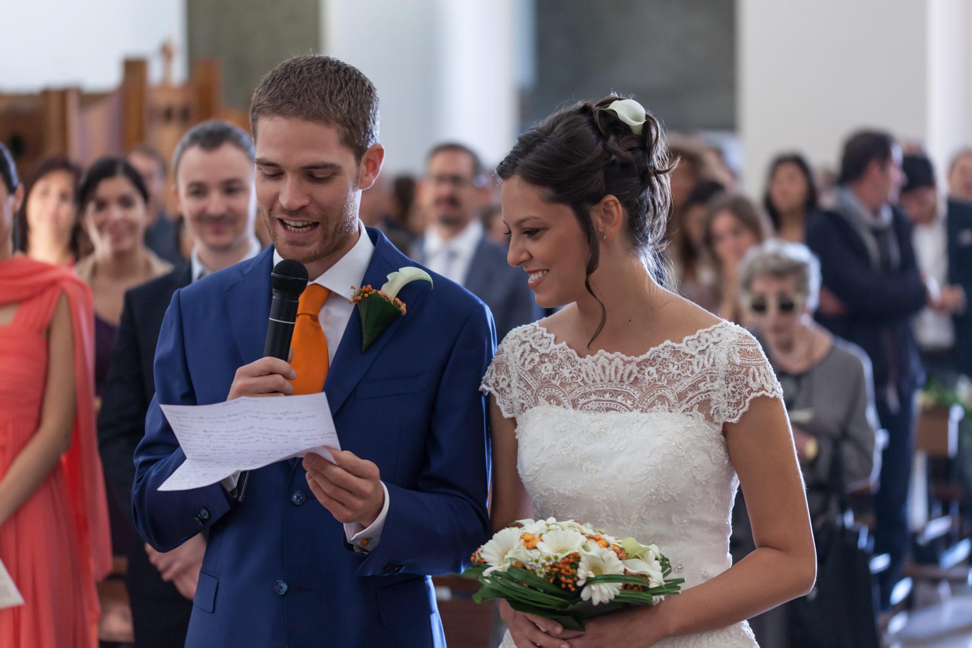 Giulia e Giovanni