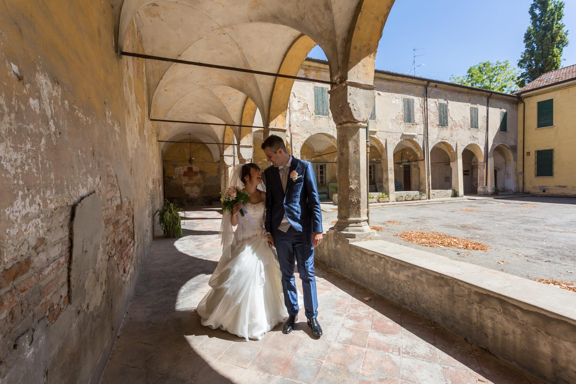 Vanessa e Davide