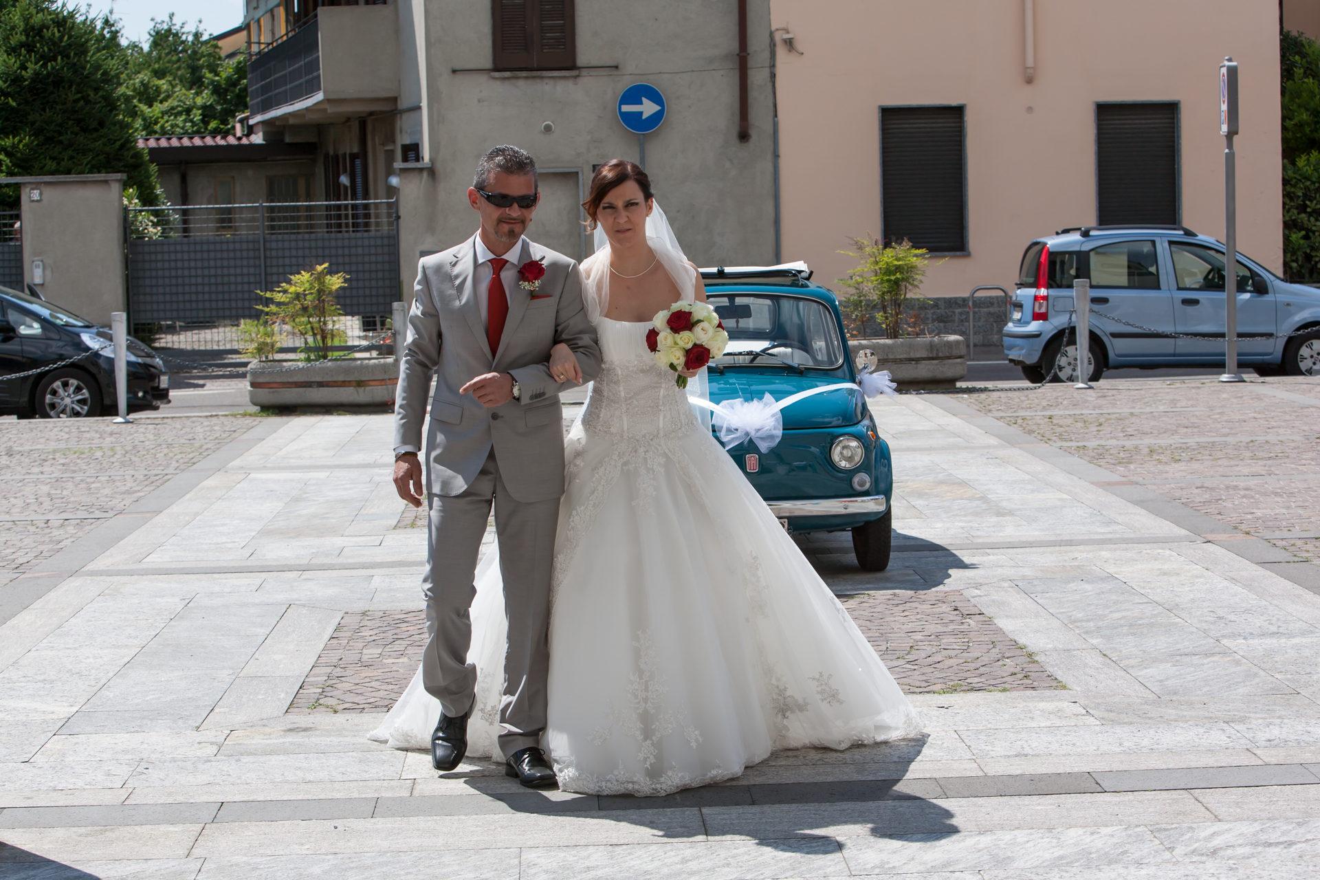 Valentina e Stefano
