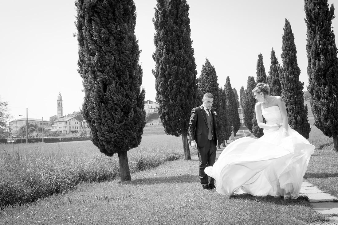Silvia e Massimo