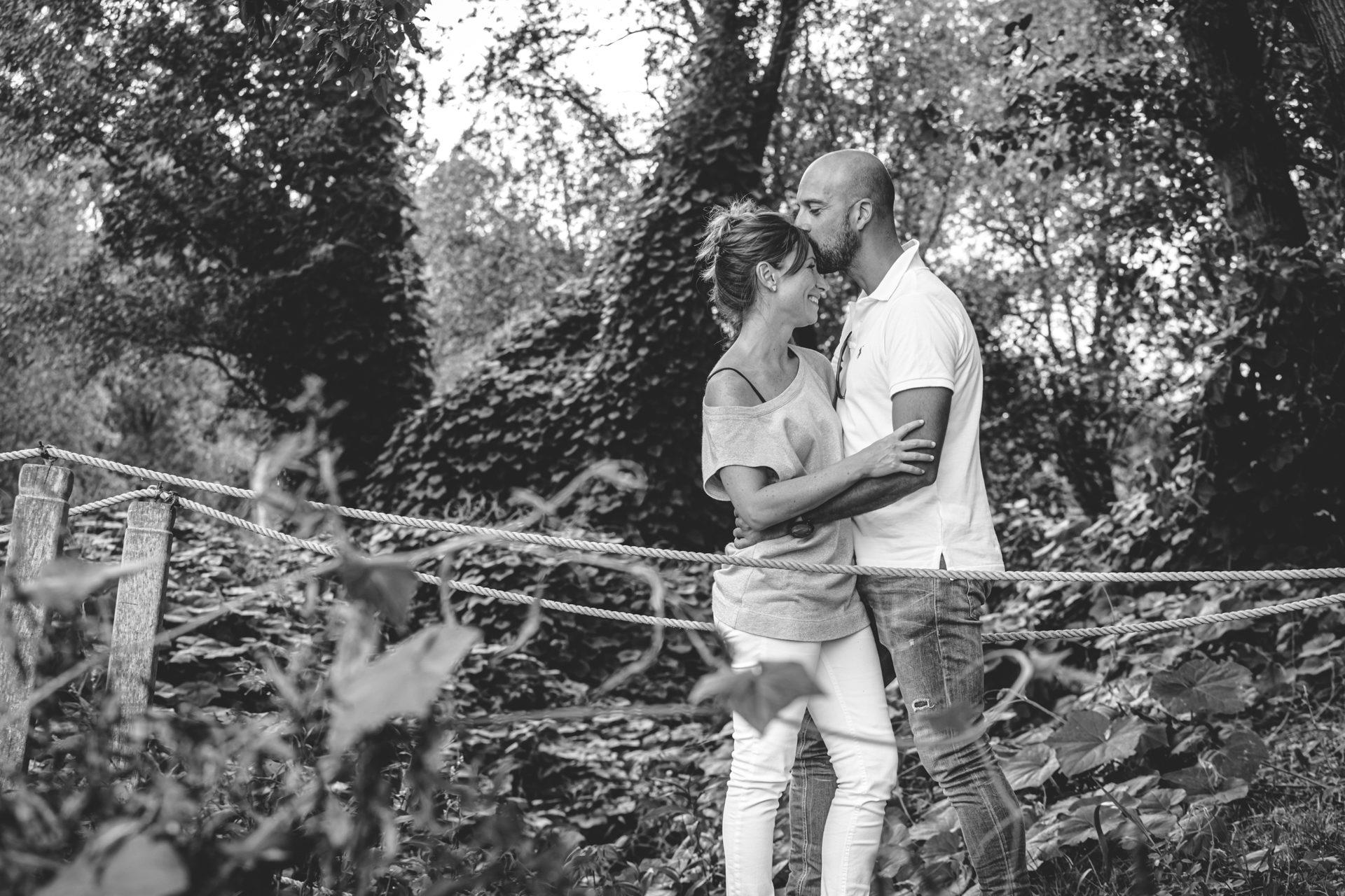 Marcella e Dario