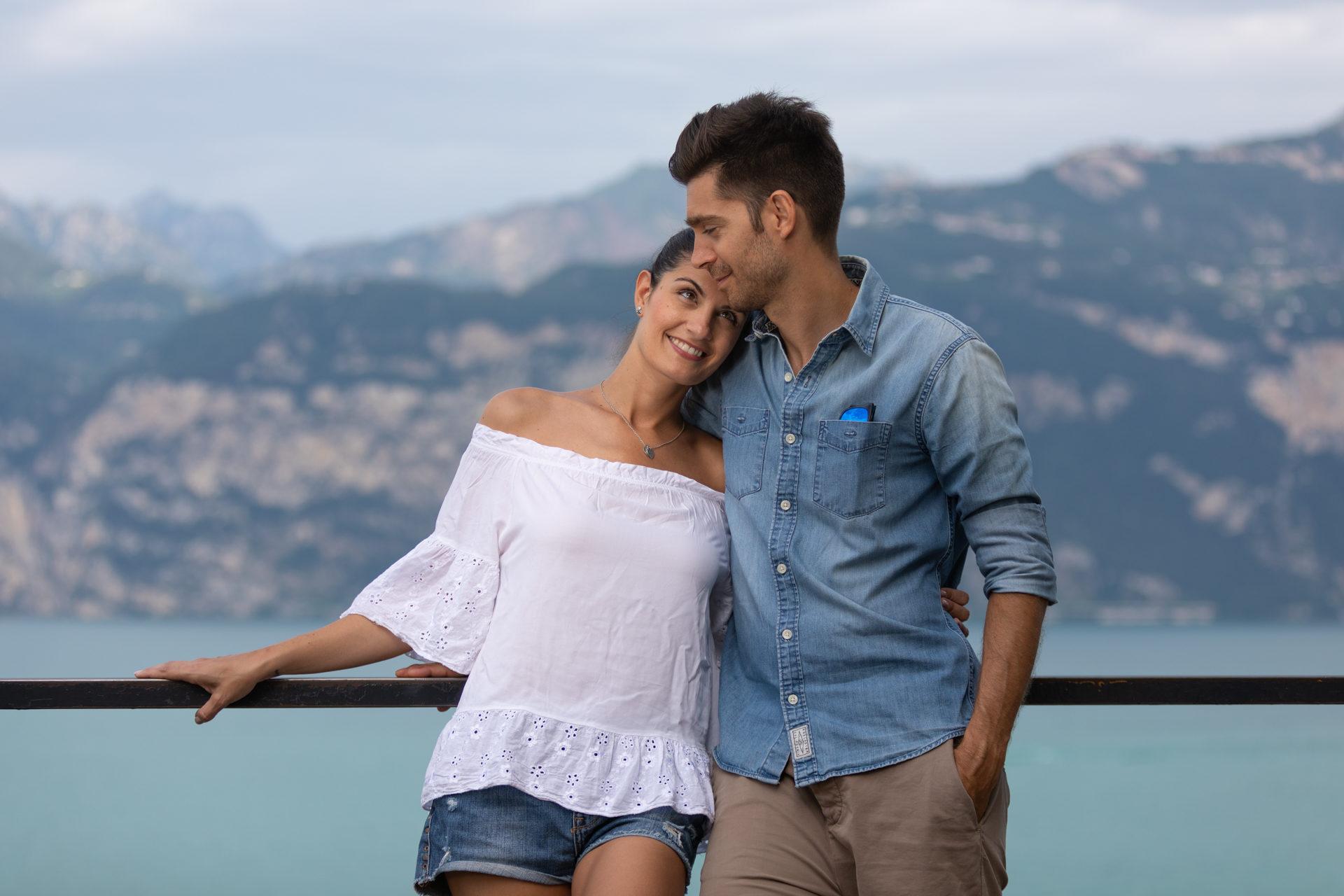 Ilaria e Luca