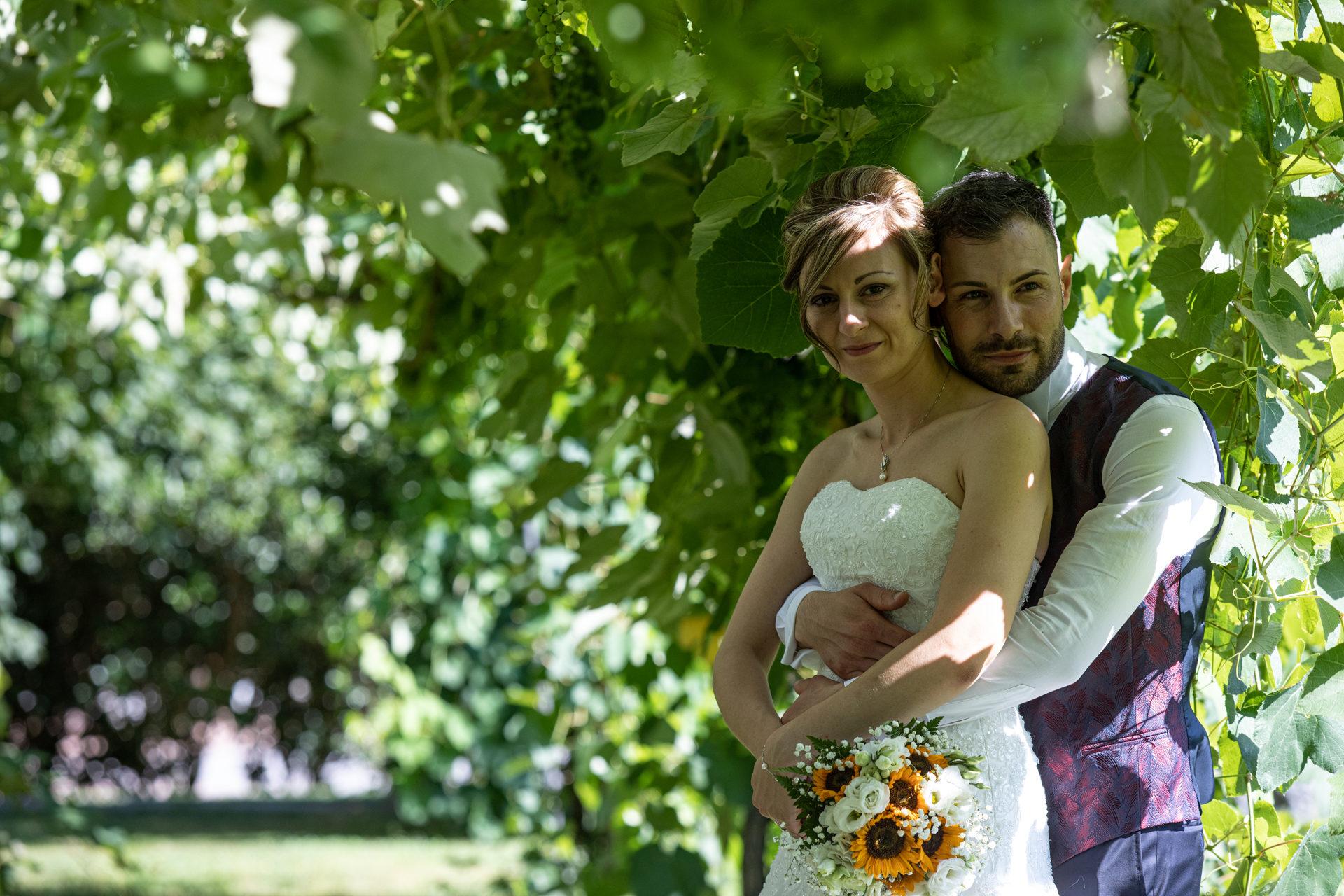 Marika e Francesco